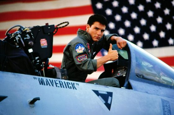 12 Facts You (Probably) Didn't Know About Top Gun Quotes