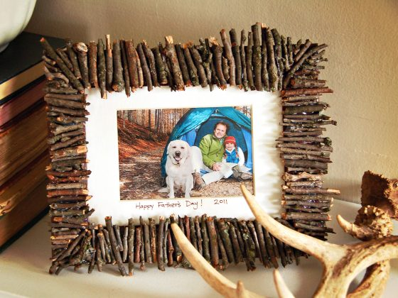 21 creative and decorative DIY picture and photo frame ideas to impress everyone! DIY Tricks