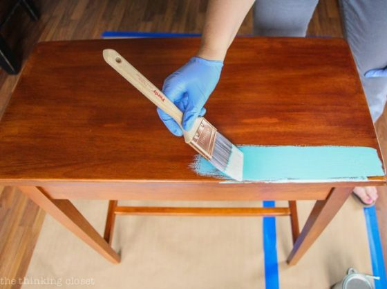 20 awesome ways to use chalk paint in your home Quotes