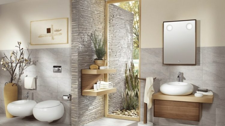 12 ways to make the rest room the best room even if you're a student! Design