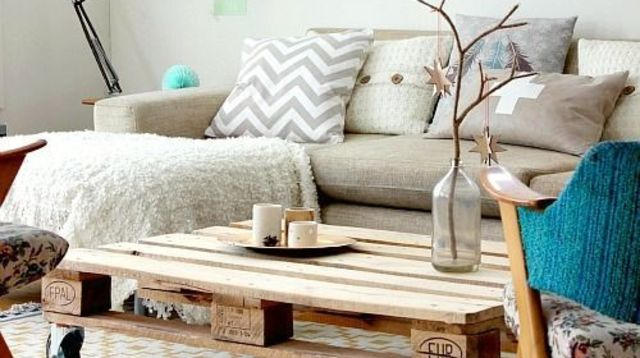 15 Incredible DIY Projects For Your Home Using Pallets! DIY Tricks